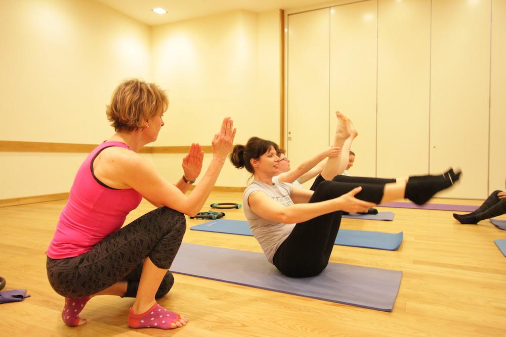 Southsea Pilates